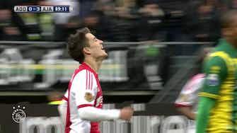 Image d'aperçu pour Le meilleur de Bojan à l'Ajax