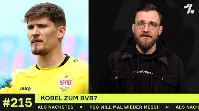 Nächster Schweizer für den BVB?
