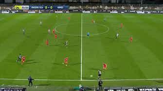 Vorschaubild für Ligue 1: Angers - Nimes | DAZN Highlights
