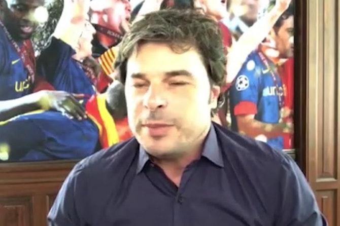 Sforza: Italien braucht Leute wie Mourinho