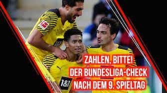 Vorschaubild für Zahlen, bitte- Der Bundesliga-Check: FCB trifft immer weiter, van Bommel schon raus