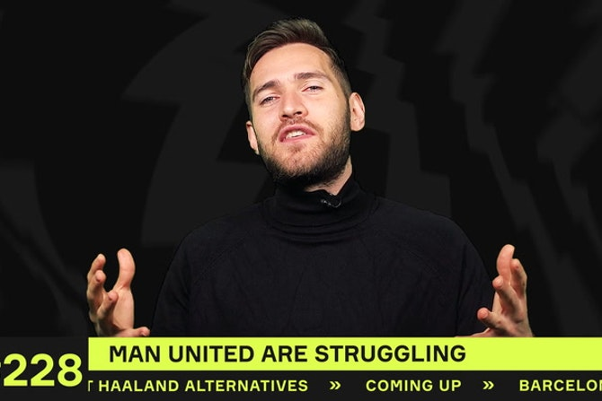 Man United are struggling because of WHICH player?