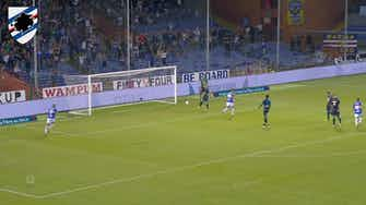 Preview image for The overwhelming win of Sampdoria against Napoli