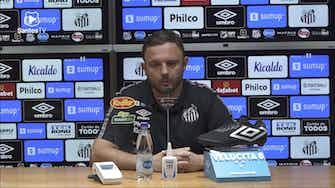 Imagem de visualização para Executivo de futebol fala sobre opções de volantes no grupo do Santos
