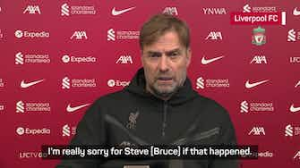 Preview image for Managers demand end to social media abuse following Steve Bruce sacking