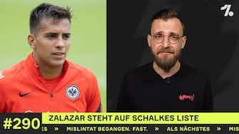 Vorschaubild für Schnappt sich Schalke ein SGE-Talent?