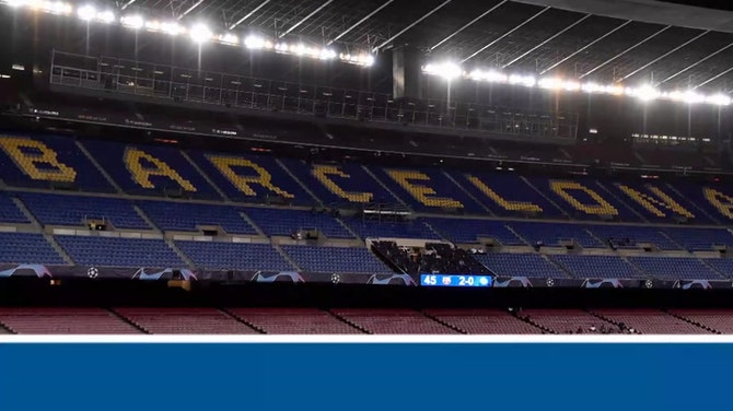 Imagen de vista previa para  Las elecciones del Barcelona serán el 7 de marzo