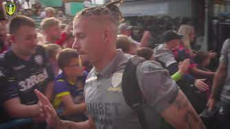 Preview image for Kalvin Phillips' rise at Leeds