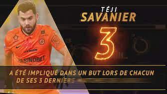Image d'aperçu pour Ligue 1 - Les tops et les flops avant la 27e j.
