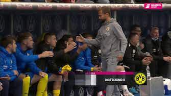 Vorschaubild für Eintracht Braunschweig - Borussia Dortmund II (Highlights)
