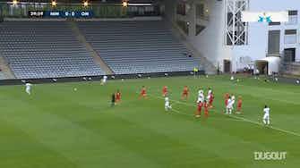 Vorschaubild für Highlights: Nimes 0-1 Marseille (Tháng 8/2020)