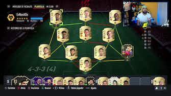 Imagen de vista previa para Mejor formación y tácticas para competir en FUT de FIFA 22