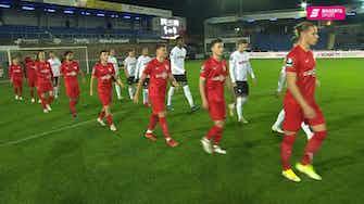 Vorschaubild für SC Verl - TSV Havelse (Highlights)
