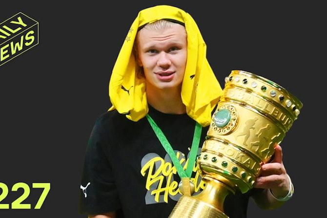 Dortmund gewinnt DFB-Pokal & Terzic verlängert!