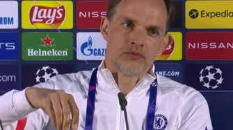 Preview image for Kante and Mendy fit for the Champions League final – Thomas Tuchel