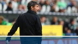 Vorschaubild für Wolfsburg trennt sich von Trainer Mark van Bommel