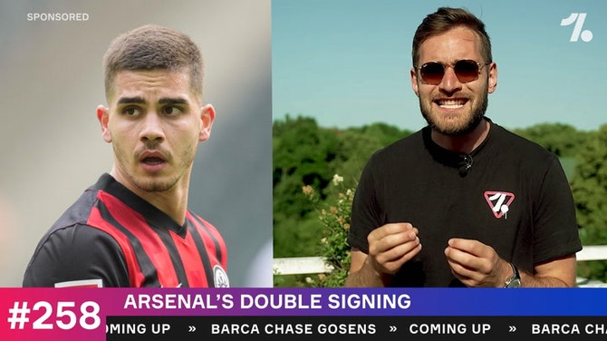 Reports: Arsenal set to land double deal