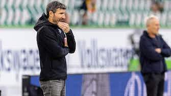 Vorschaubild für Nach Sieglos-Serie: Wolfsburg wirft van Bommel raus