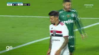 Imagem de visualização para Melhores momentos de São Paulo x Palmeiras