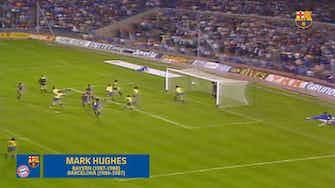 Imagen de vista previa para Jugadores que jugaron con el Barcelona y el Bayern