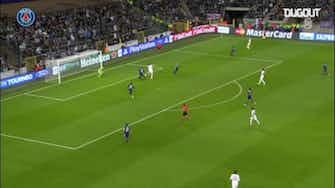 Imagem de visualização para  Golaços de letra do Paris Saint-Germain