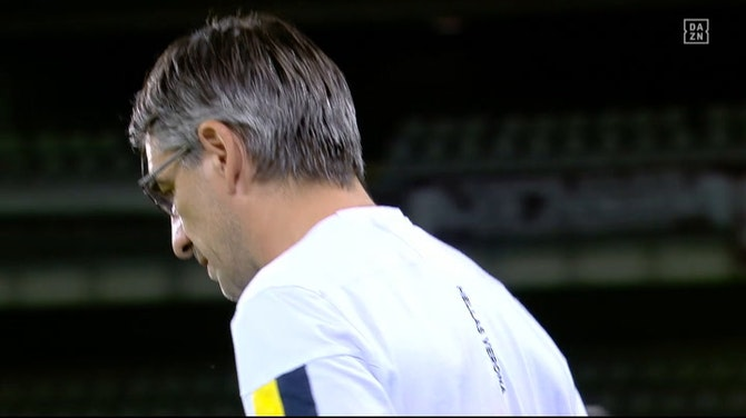 Vorschaubild für Serie A: FC Turin - Hellas Verona | DAZN Highlights