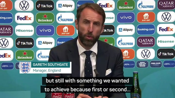 Preview image for Wembley the best way for Southgate and England