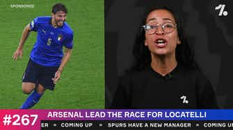Preview image for Are Arsenal leading the race for Serie A star?
