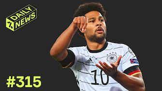 Vorschaubild für Deutschland dominant! Brasilien gegen Argentinien abgebrochen!