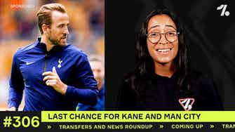 Preview image for Do Man City NEED Harry Kane right now?