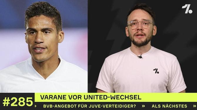 Vorschaubild für United vor nächstem Star-Transfer