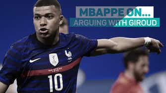 Preview image for France v Germany preview - Mbappe's best bits