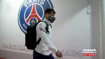 Imagem de visualização para Gols e bastidores da vitória do Paris Saint-Germain sobre o Angers