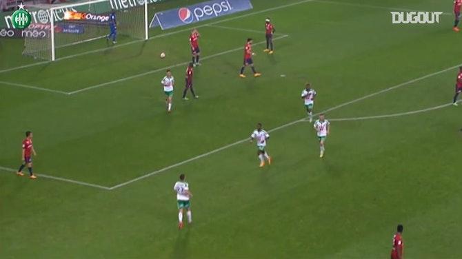Vorschaubild für Gradel's perfect header vs Lille