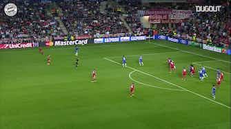 Image d'aperçu pour Le Bayern remporte la Super Coupe de l'UEFA contre Chelsea