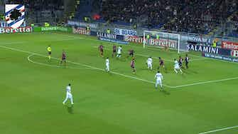 Preview image for The best of Sampdoria scoring away goals at Cagliari