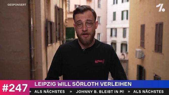 Leipzig will Sörloth verleihen