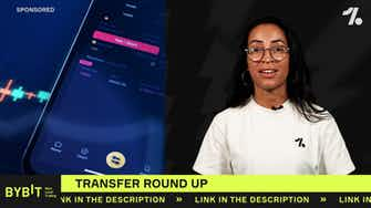 Preview image for Transfer LATEST: Man City, Inter and more make moves!