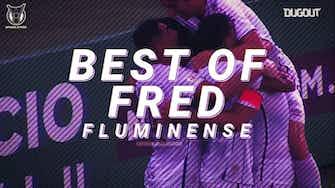 Image d'aperçu pour Le meilleur de Fred en 2020-21
