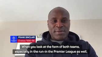 Preview image for City go in as favourites - Frank Sinclair