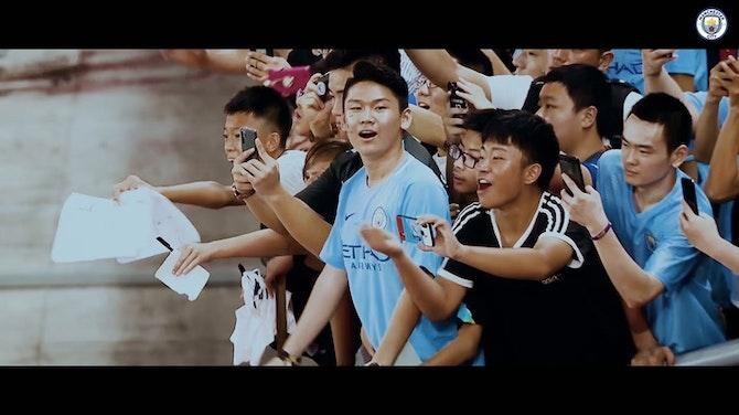 Vorschaubild für The story of Manchester City's scouting network: Rest of the world