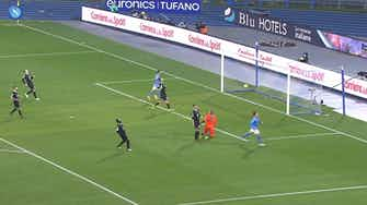Preview image for All 2020-21 Elmas' goals with Napoli