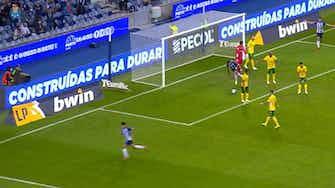 Preview image for Wendell scores the winner for FC Porto vs Paços Ferreira