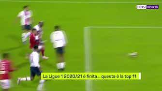 Anteprima immagine per Ligue 1, anche Maignan nella top 11