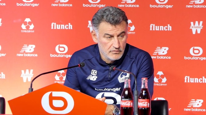 """38e j. - Galtier : """"Jamais de bon moment pour perdre son capitaine"""""""