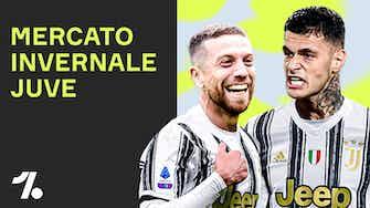 Anteprima immagine per Juventus: Scamacca SI AVVICINA, ma gli altri obiettivi di mercato?