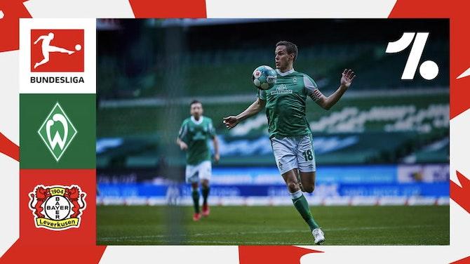 Leverkusen só empata e se complica em luta por vaga europeia