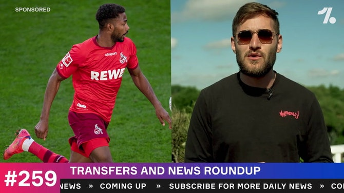 Preview image for Transfer round-up: Who's going where?