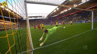 Vorschaubild für Kobel's best Dortmund saves