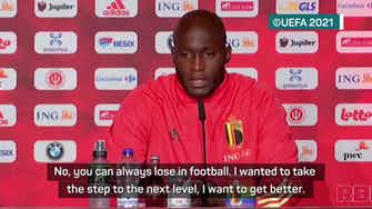 Preview image for Romelu Lukaku - the best bits